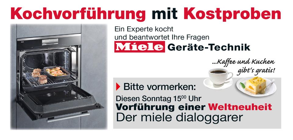 Möbel und Küchen in Kelheim - Möbel Gassner - Regensburg Ingolstadt ...