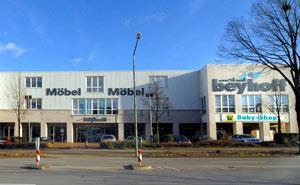 Beyhoff Gmbh Co Kg In Bottrop Boutique Möbel Küchen In Bottrop
