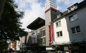 Mobel Hensel Gmbh In Essen Boutique Mobel Kuchen In Essen