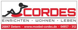 Möbel Cordes in 26847 Detern