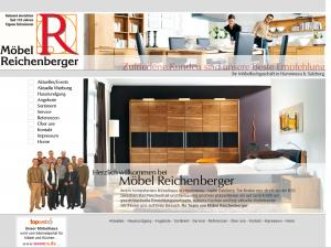 m bel reichenberger in hammerau boutique m bel k chen. Black Bedroom Furniture Sets. Home Design Ideas