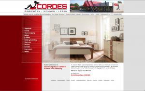 Möbel Cordes möbel cordes in detern boutique möbel küchen in emden