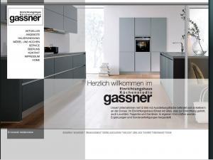 Möbel Gassner Gmbh In Kelheim Boutique Möbel Küchen Büro Garten
