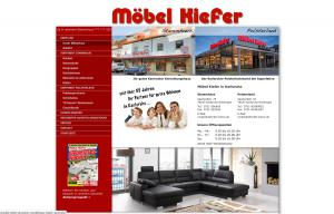 Möbelhäuser In Karlsruhe möbel kiefer matthias kiefer gmbh in karlsruhe knielingen möbel