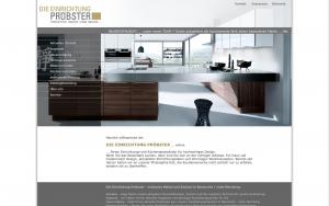 die einrichtung pr bster in neumarkt boutique m bel k chen in n rnberg. Black Bedroom Furniture Sets. Home Design Ideas