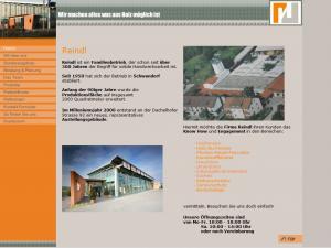 reindl gmbh in schwandorf m bel in regensburg. Black Bedroom Furniture Sets. Home Design Ideas