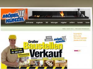 Mobel Kunzel Gmbh In Plauen Vogtl Boutique Mobel Kuchen In Plauen