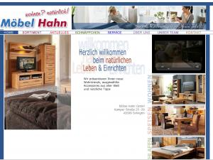 m bel hahn gmbh in solingen m bel in hilden. Black Bedroom Furniture Sets. Home Design Ideas