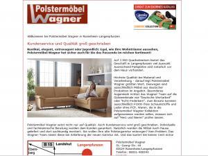 Möbelhäuser In Rosenheim polstermöbel wagner in rosenheim möbel in rosenheim