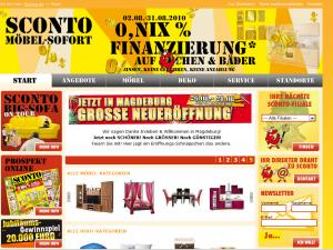 sb sconto m belmarkt in hanau steinheim m bel in hanau. Black Bedroom Furniture Sets. Home Design Ideas