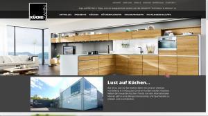Küchenstudio Limburg küchen zahn gmbh in limburg küchen in koblenz