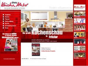 Küchen dietz fritzlar