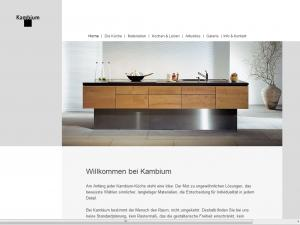 kambium k che einrichtung gmbh in k ln k chen in k ln. Black Bedroom Furniture Sets. Home Design Ideas