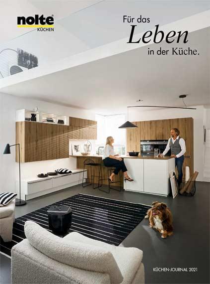 Ein Online Prospekt Von Nolte Küchen In Sprockhövel Im Raum Bochum