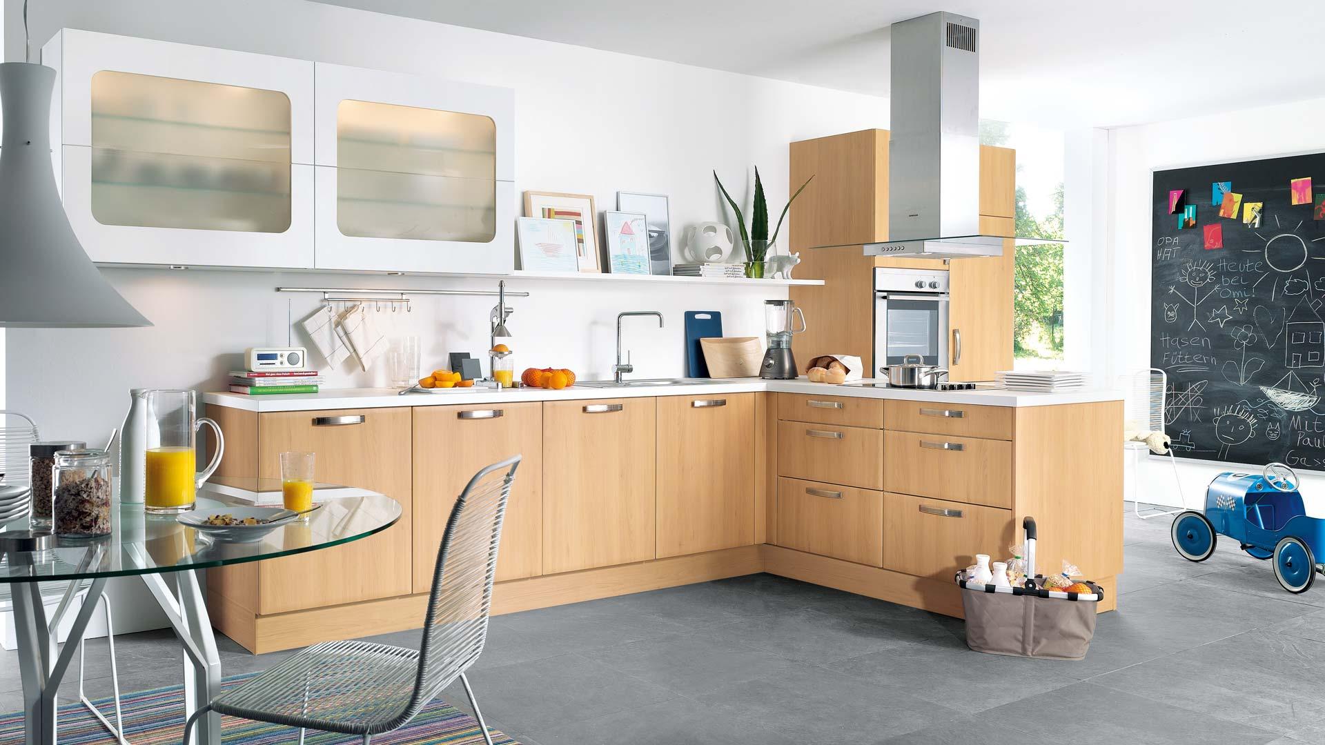 k chen m nchen schwabing. Black Bedroom Furniture Sets. Home Design Ideas