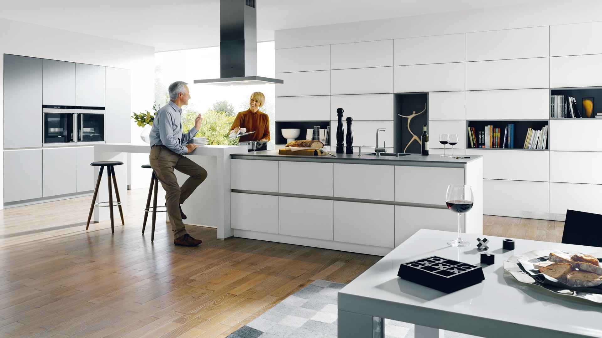Küchen Flensburg schüller glasline in flensburg m t einrichtungszentrum