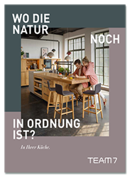 TEAM 7 Küchen Endner Wohnideen GmbH