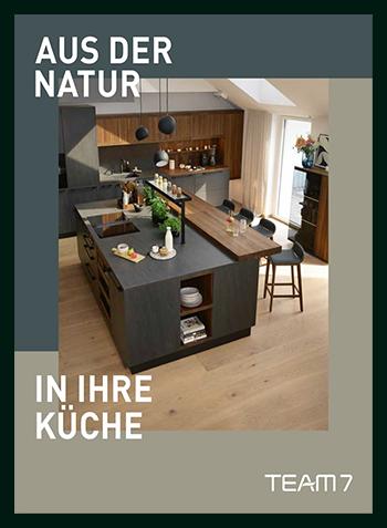 TEAM 7 Küchen in Neumünster - Möbel Schulz