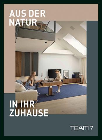 TEAM 7 Möbel in Blankenhain nahe nahe Erfurt, Weimar, Jena