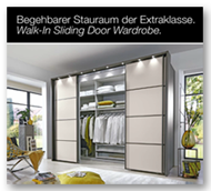 WIEMANN MULTIPLUS SCHIEBETÜRSCHRANK   Salzkotten - Möbelhaus und Küchenstudio Niggemeyer - im Raum Paderborn Lippstadt