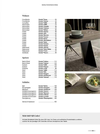 Designermöbel in Heinsberg/Lieck nahe Möchengladbach - MÖBEL JANSEN