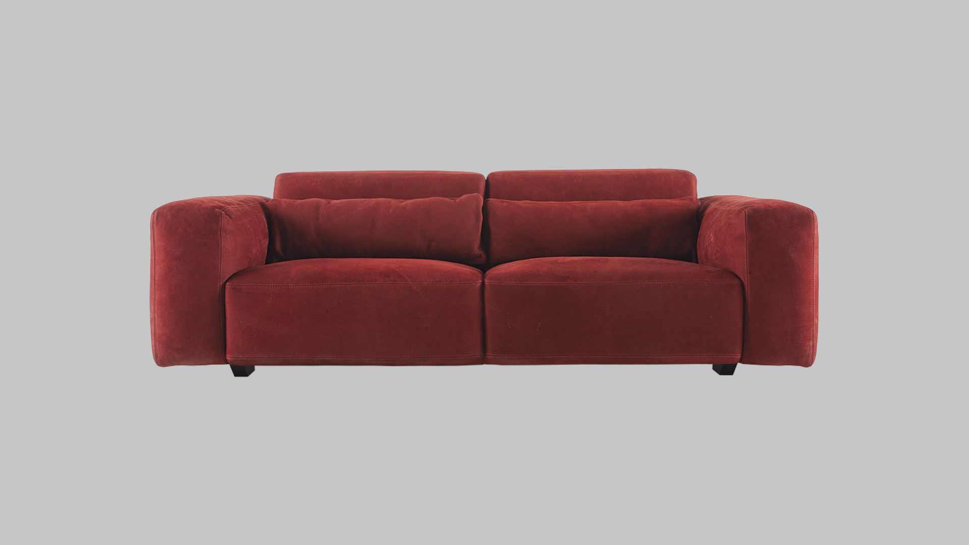 Kleine Sofas Kleine Raume 2 Sitzer