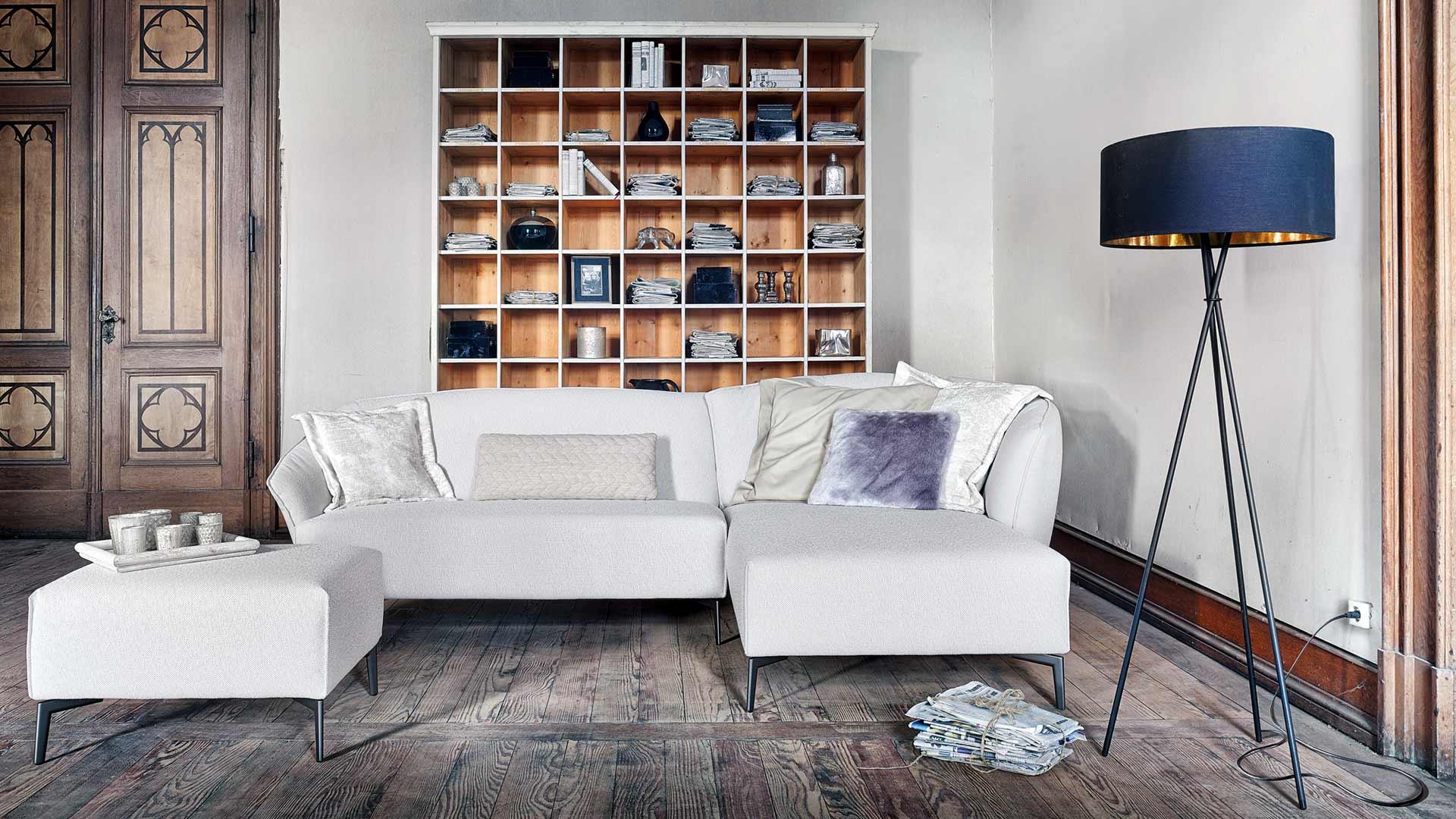 contur 8700 von contur einrichtungen in weidenstetten nahe ulm einrichtungshaus m bel stadel. Black Bedroom Furniture Sets. Home Design Ideas