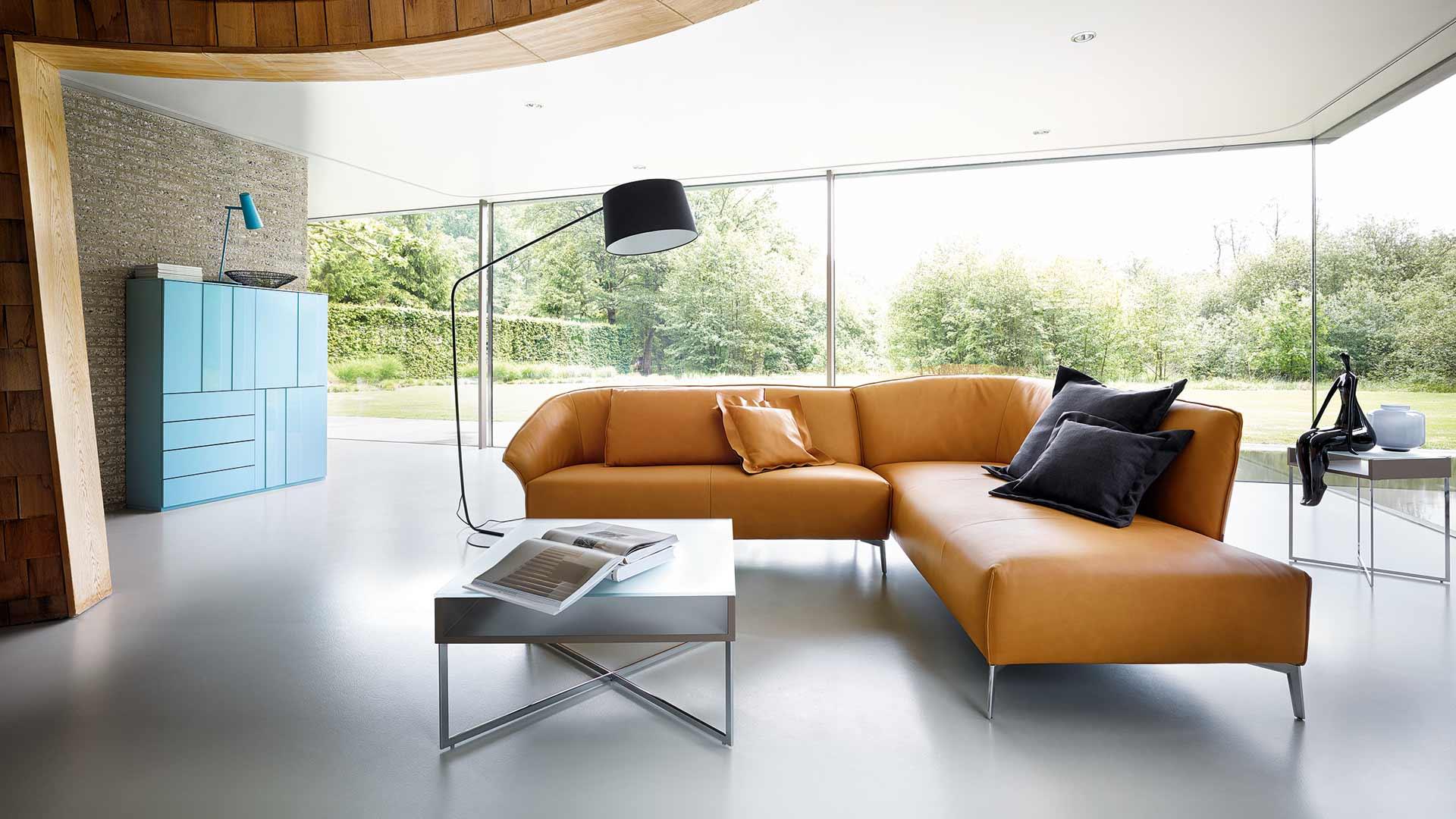 contur 8700 von contur einrichtungen in passau m bel schuster. Black Bedroom Furniture Sets. Home Design Ideas