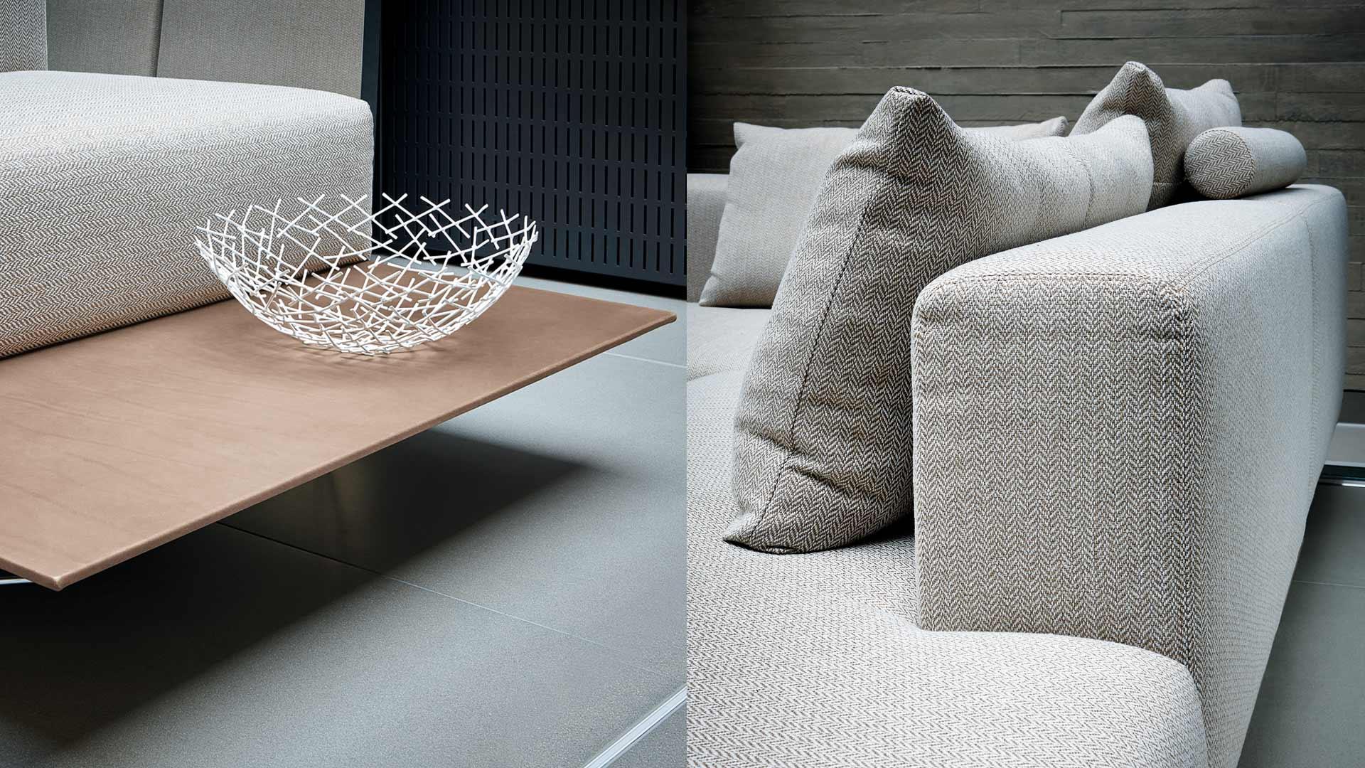 contur 9700 von contur einrichtungen in straubenhardt nahe. Black Bedroom Furniture Sets. Home Design Ideas