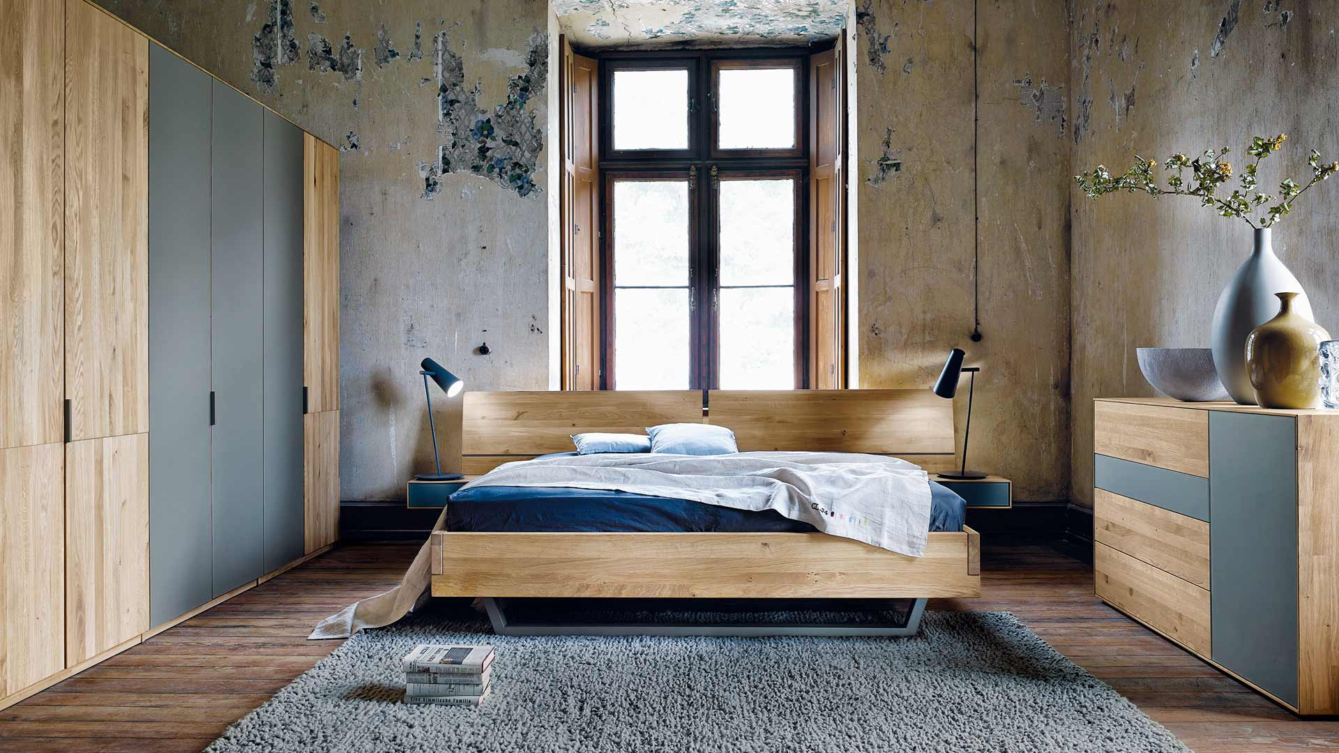 Designermöbel Schlafzimmer