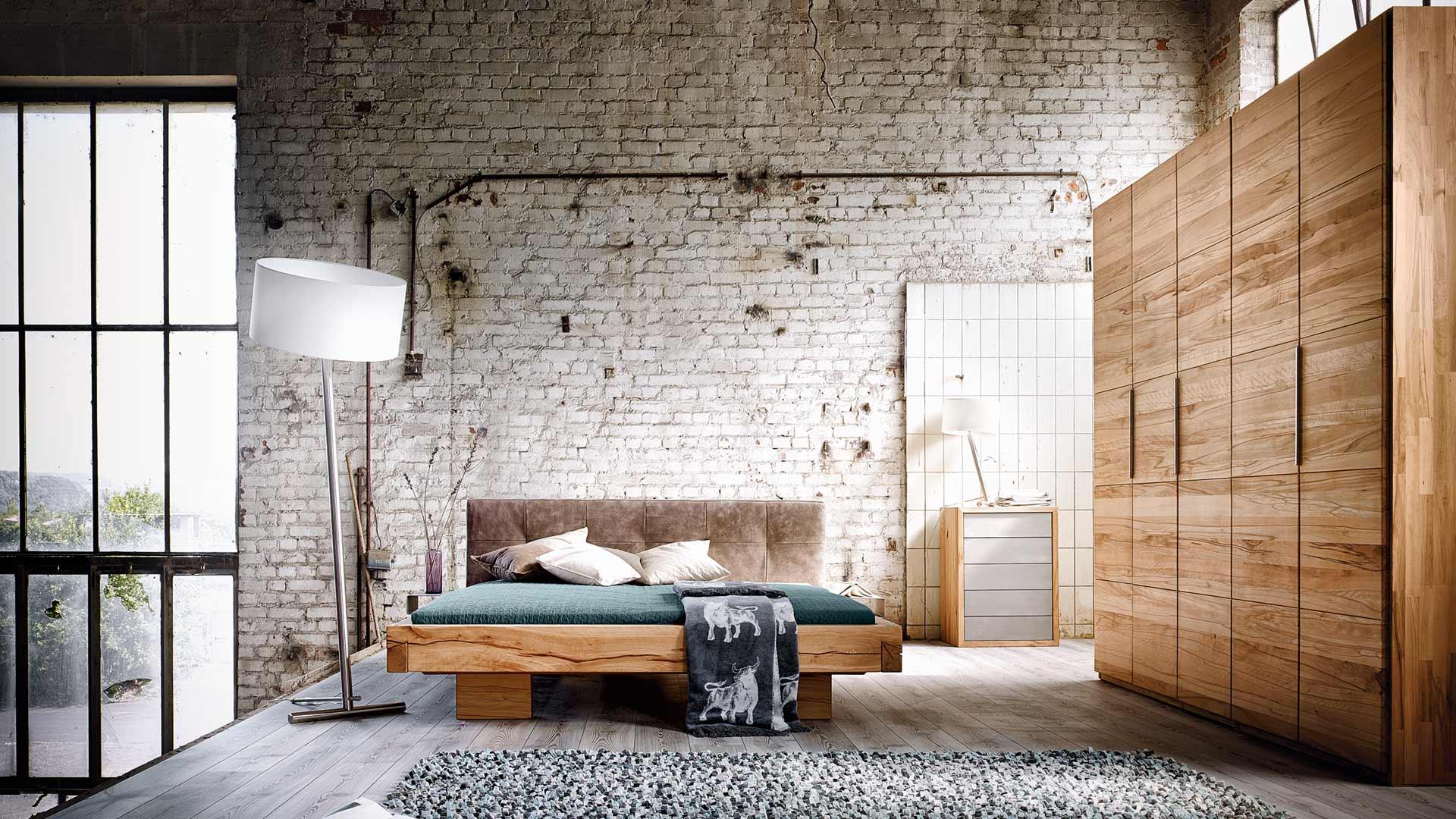 Designermöbel schlafzimmer  Contur®0800 von Contur Einrichtungen in Passau - MÖBEL SCHUSTER
