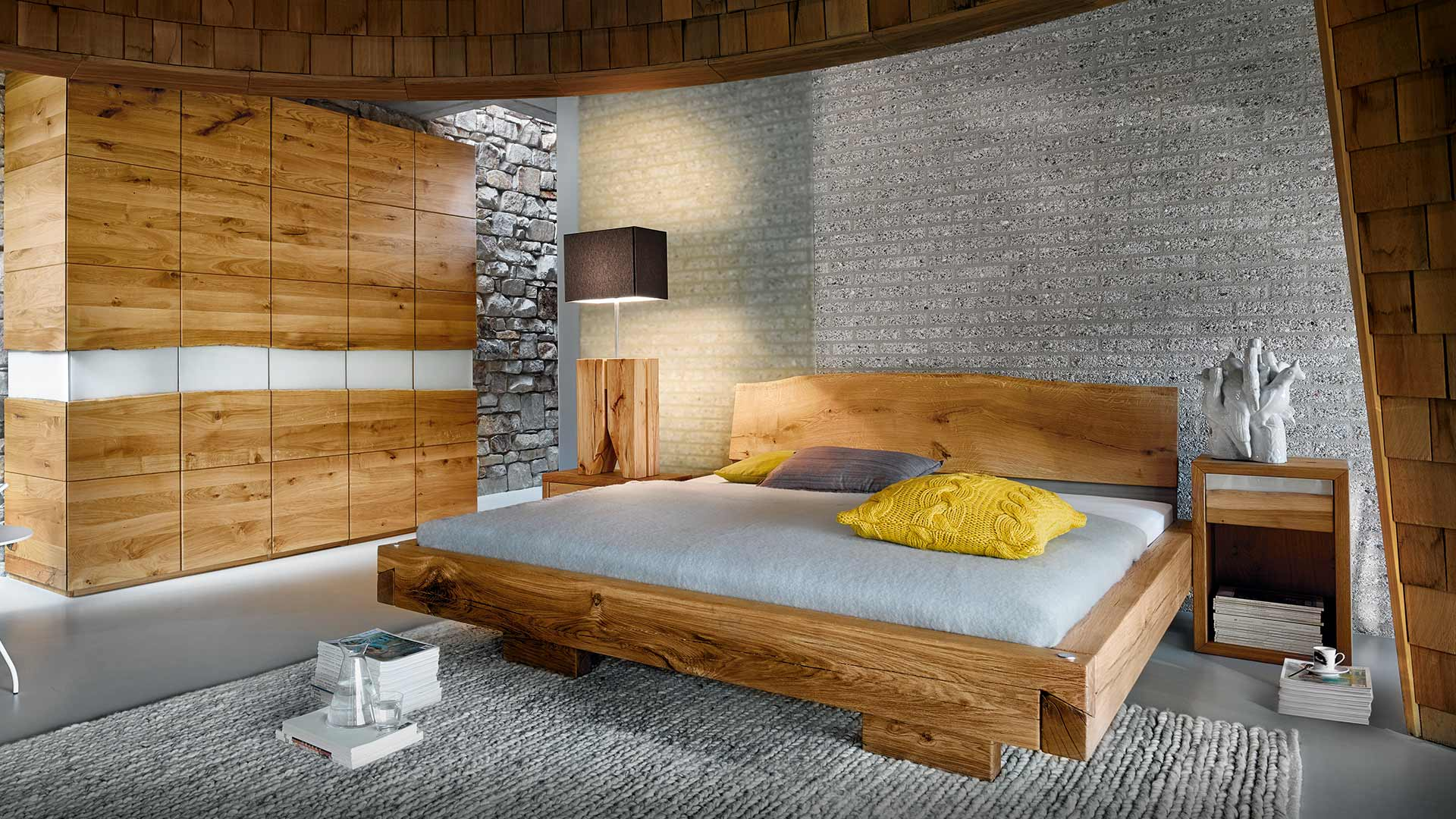 Kleiderschrank designermöbel  Contur®0800 von Contur Einrichtungen in Maisach bei Müchen ...