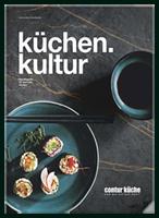 Küchenparadies Kaufmann und Fischer