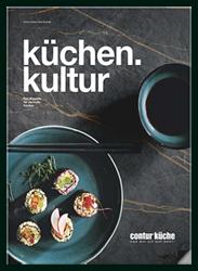 Contur Küchen Kriftel - KÜCHENPARTNER SCHUBBACH - Hofheim im Taunus, Hochheim, Frankfurt, Wiesbaden, Rüsselsheim