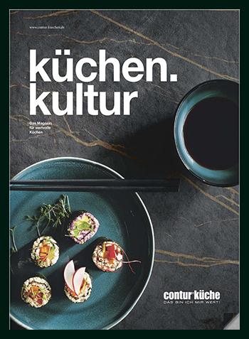 Aktuelle Kataloge Möbel und Küchen ... in München, Starnberg, Fürstenfeldbruck, Dachau