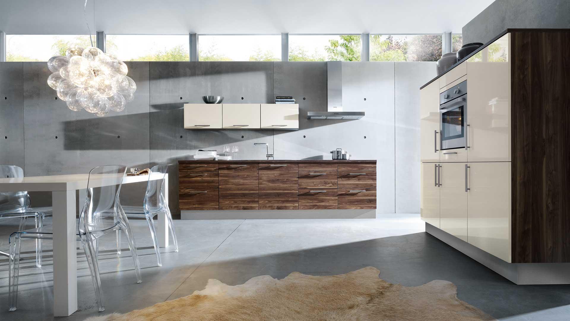 Designerküchen wien  Designerküchen in Wien - SUMMA Einrichtungshaus