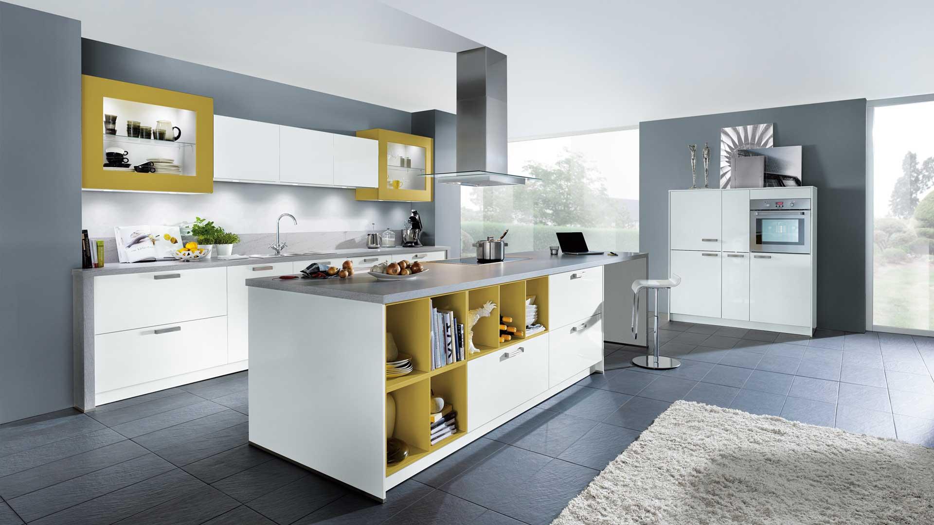 Contur Küchen:51.120 in Garbsen nahe Hannover - MÖBEL HESSE ...