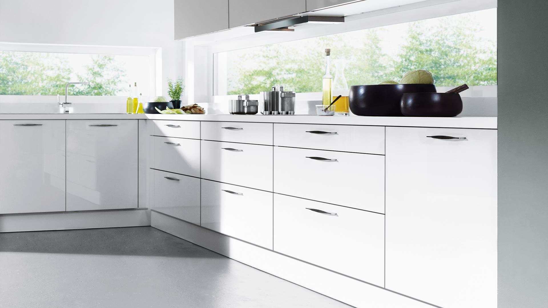Contur Küchen:56.100 in Garbsen nahe Hannover - MÖBEL HESSE ...
