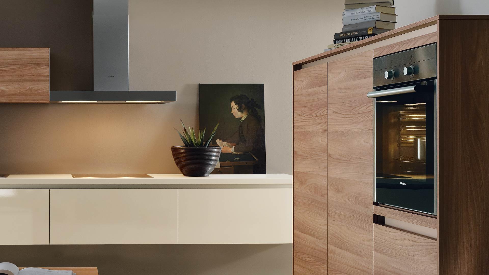 Contur Küchen:51.140/51.110 in Passau - MÖBEL SCHUSTER
