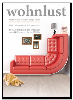 EM-Kollektion im Möbelhaus Kuboth Nordenham