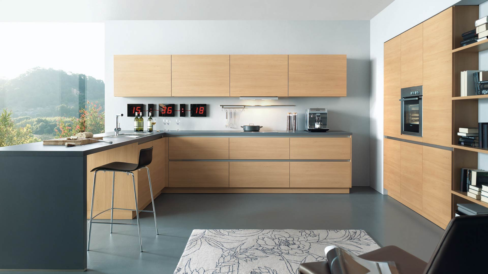 EMV Wohnlust : Küchen in Borken nahe Bocholt - MÖBEL EUTING