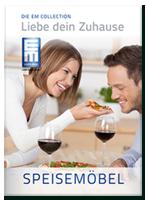Europa Möbel Speisezimmer  in Schwandorf Regensburg, Cham, Weiden u. Amberg
