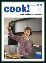Global Küchen Katalog