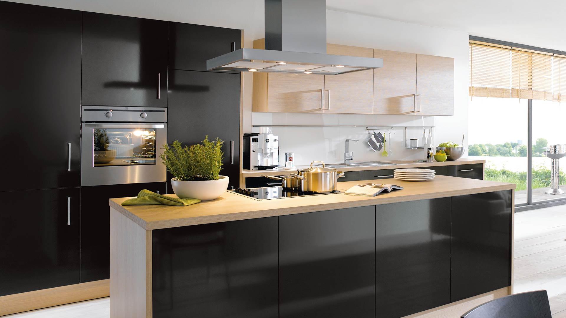 küchen lübeck laminat 2017