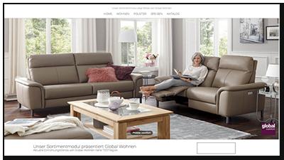 global wohnen in t nisvorst nahe im raum krefeld m nchengladbach kempen m bel klauth. Black Bedroom Furniture Sets. Home Design Ideas