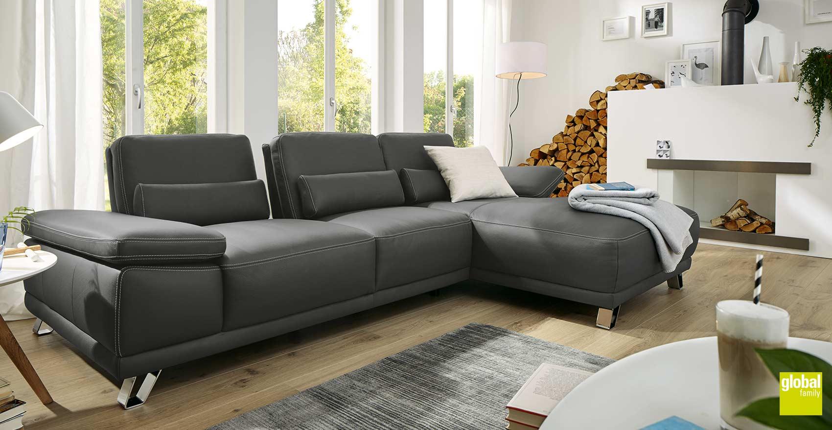 sofa polster free outdoor lounge sofa mit tisch hocker und polster faro grau bilder of outdoor. Black Bedroom Furniture Sets. Home Design Ideas