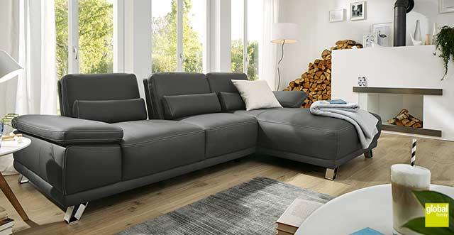 Polstermöbel Relaxsessel von Global Wohnen in Rehling nahe ...