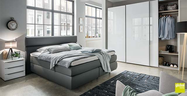 schlafzimmer von global wohnen in bischofswerda nahe dresden m bel sachse. Black Bedroom Furniture Sets. Home Design Ideas