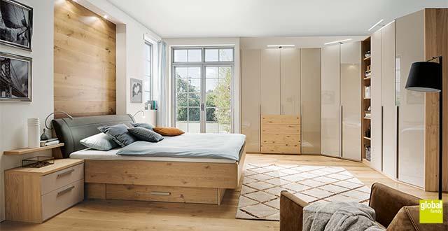 schlafzimmer von global wohnen in rehling nahe augsburg m bel raschke. Black Bedroom Furniture Sets. Home Design Ideas