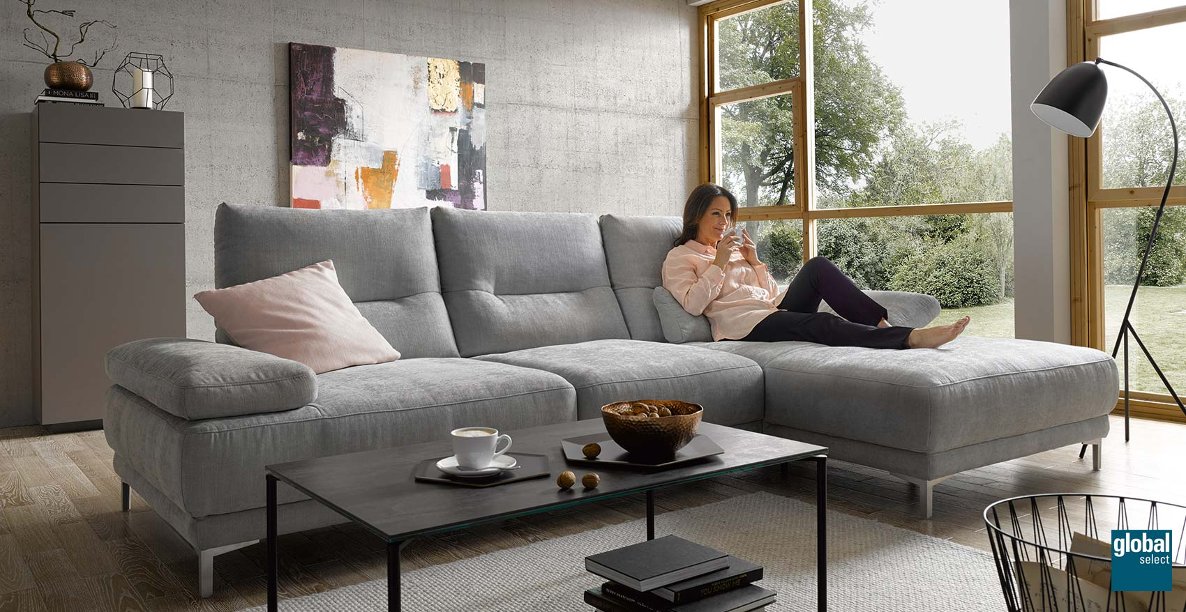 Bemerkenswert Möbelhaus In Der Nähe Foto Von Global Malaga Aus Kollektion Global Select